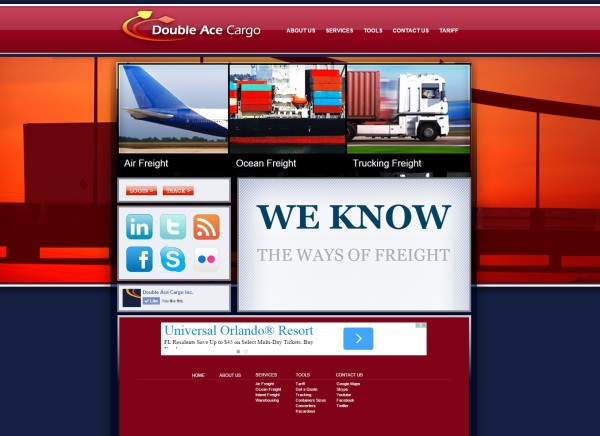Double Ace Cargo