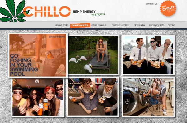Drink Chillo