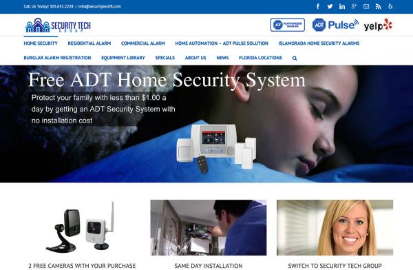 Security Tech Group
